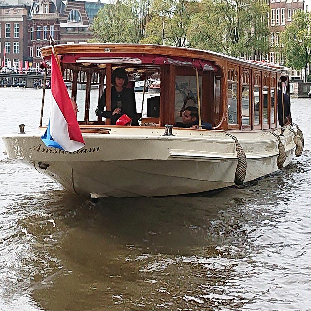 Salonboot Jean Schmitz